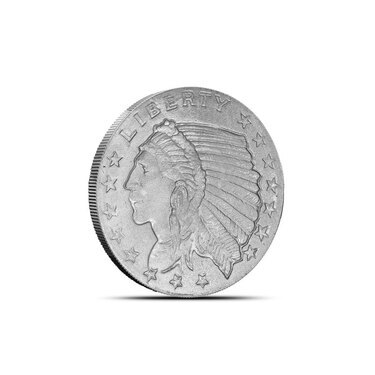Silver 1//10 oz .999 Round BU Official Visit From The Tooth Fairy USA Made Coin