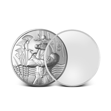Cleopatra Others 5-2 oz High Relief Capsules Grand Canyon Fits Privateer