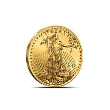 16mm Direct-Fit Coin Capsule 50 Pak 1//10 Ounce American Eagle