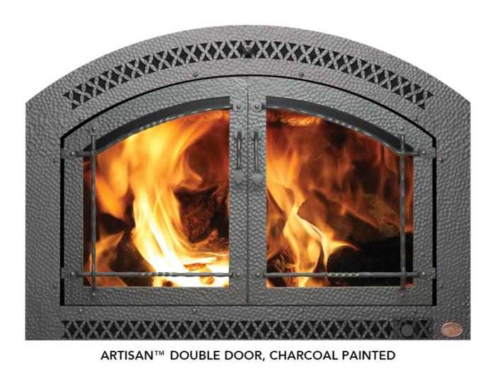 44 Elite Fireplace Xtrordinair, Fireplace Insert Insulation