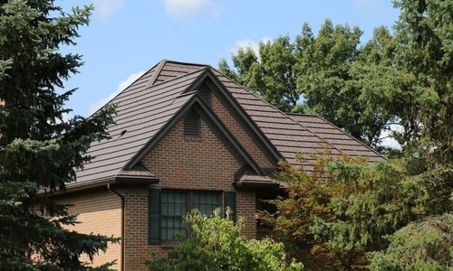 How Your Roof Affects the Temperature of Your Home
